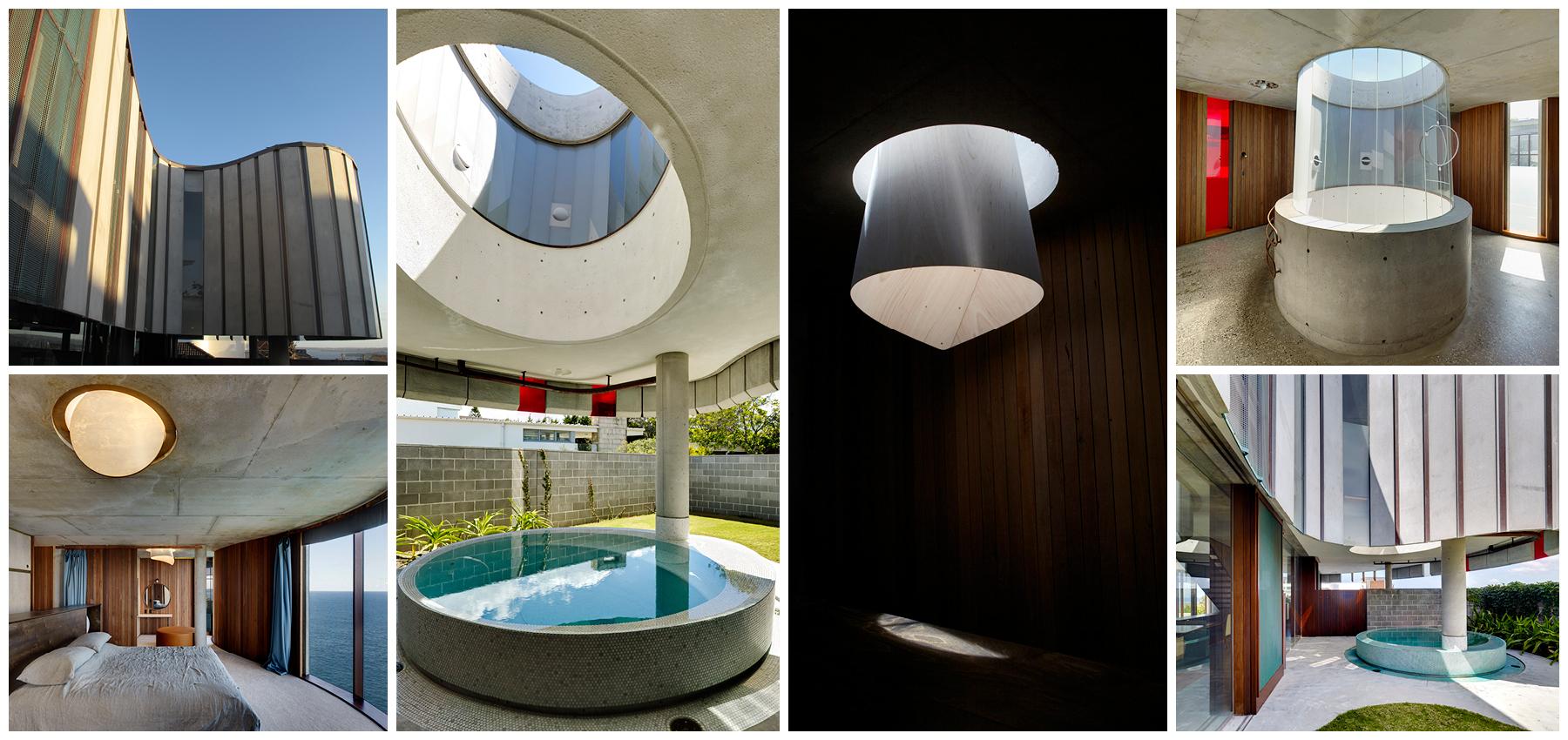 Light House by Peter Stutchbury Architecture