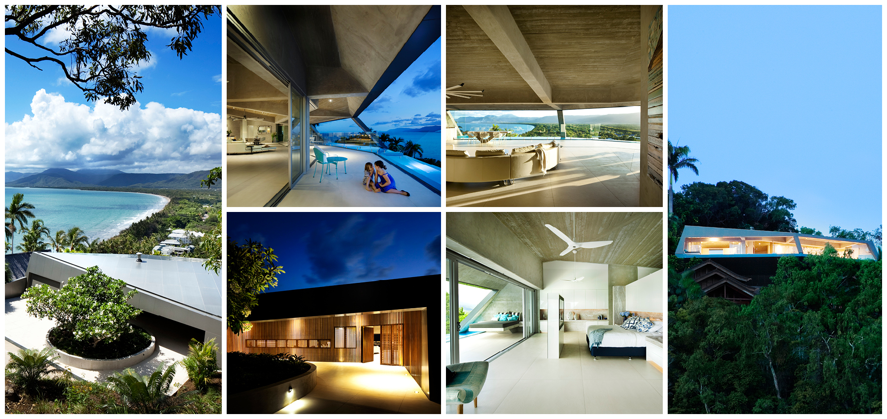 The Edge by Charles Wright Architect