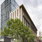 5 Martin Place (NSW) by JPW & TKD architects in collaboration. Photo: Brett Boardman