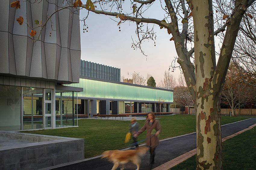 Geelong Grammar School, School Of Performing Arts U0026 Creative Education  (VIC) By Peter