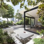 Darlinghurst Rooftop (NSW) by CO-AP (Architects). Photo: Ross Honeysett