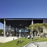 St Joseph's Nudgee College Hanly Learning Centre