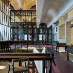 UQ Forgan Smith Building – TC Beirne School of Law and Walter Harrison Library Refurbishment