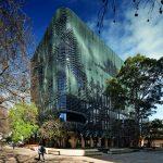 Arts West, University of Melbourne