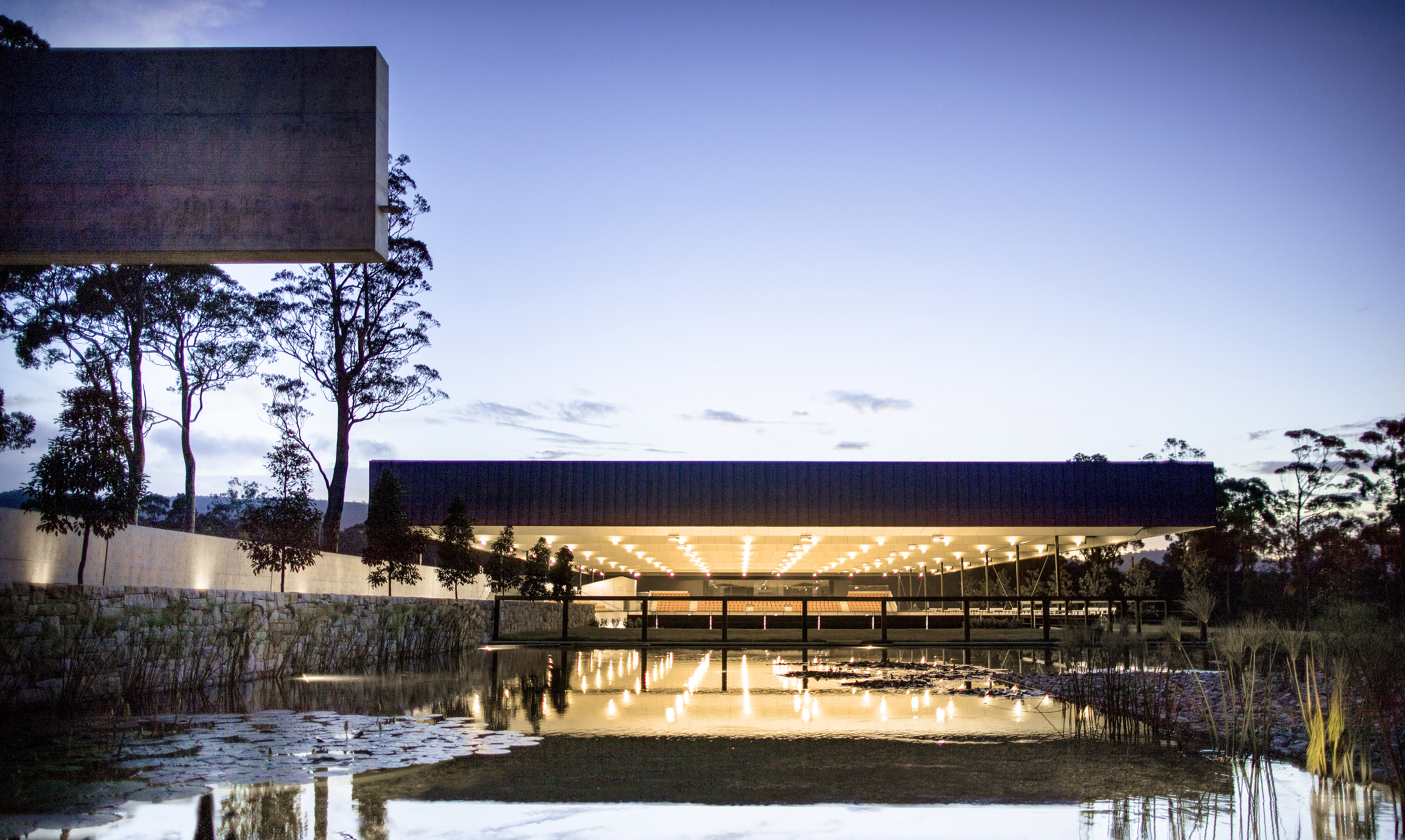 Winners national awards 2017 for Cox architecture