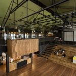 Albert Park College Environmental Arts Hub