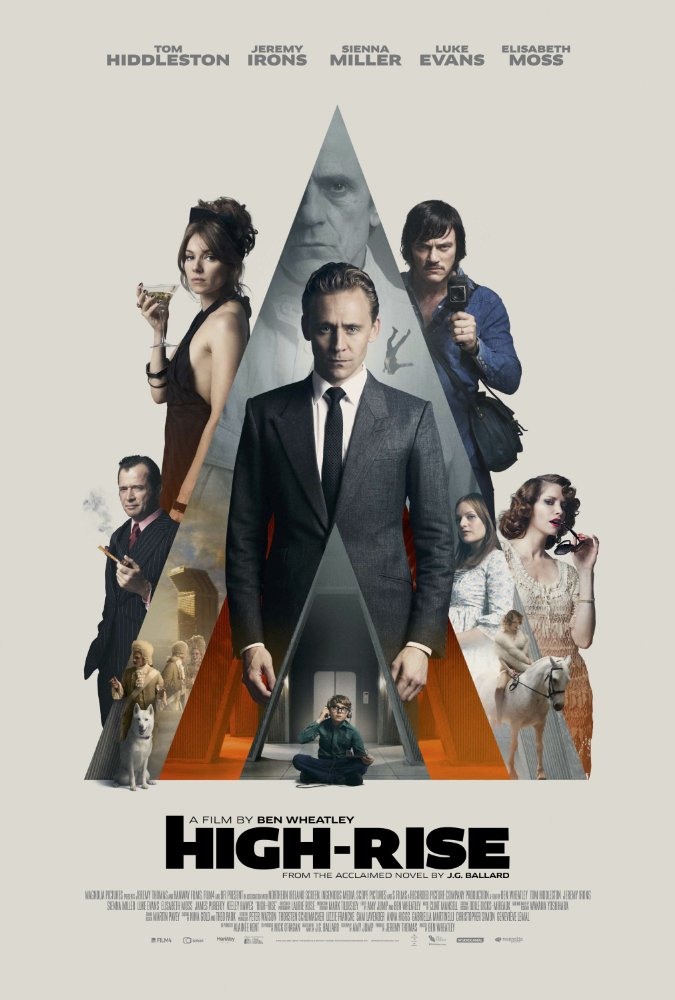 Movie: High-Rise