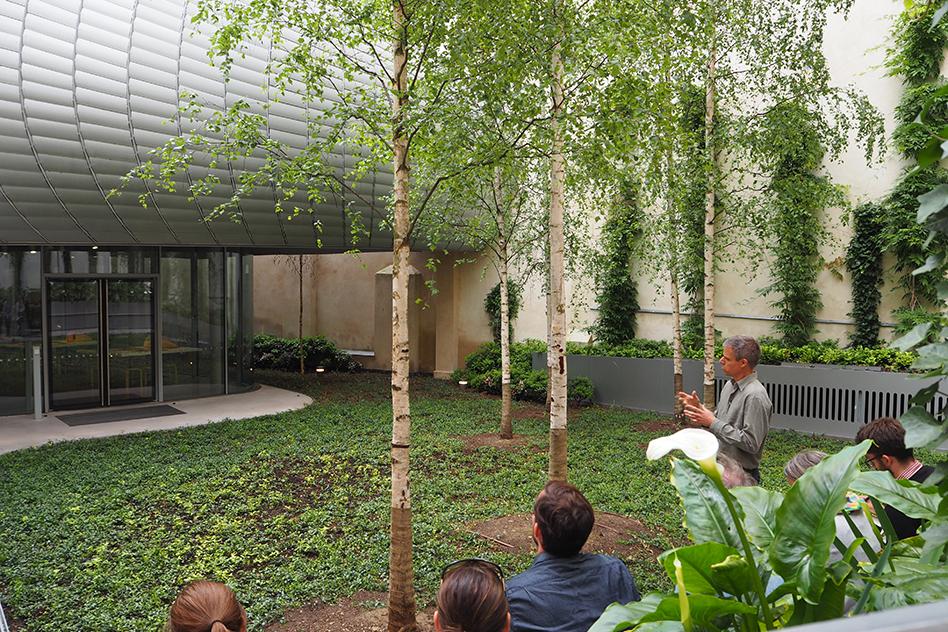 Renzo Piano