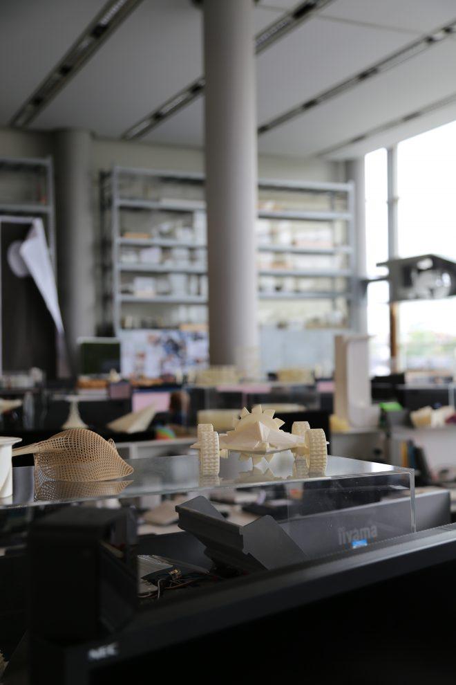 Dulux Study Tour Blog – Australian Institute of Architects