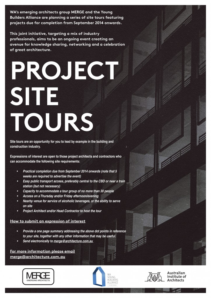 WA Project Site Tours