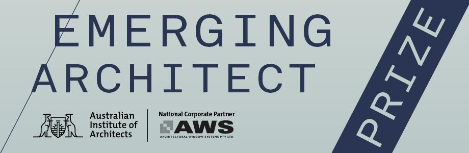 Emerging Architect Prize Tour