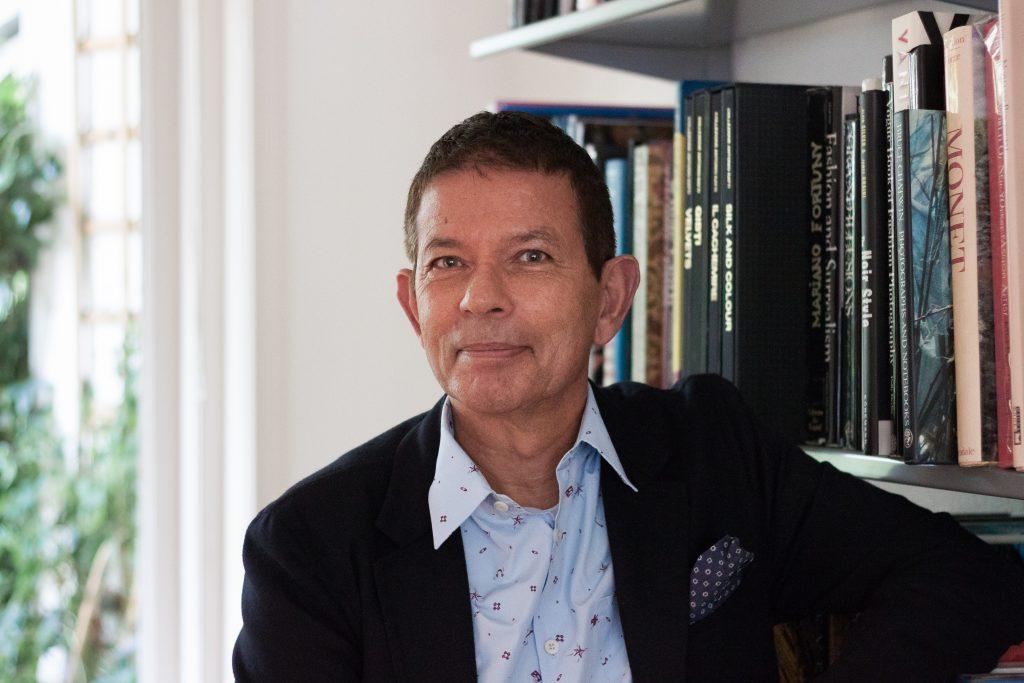 David Shah – Determining the Future