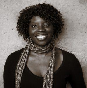 Liz Ogbu Portrait
