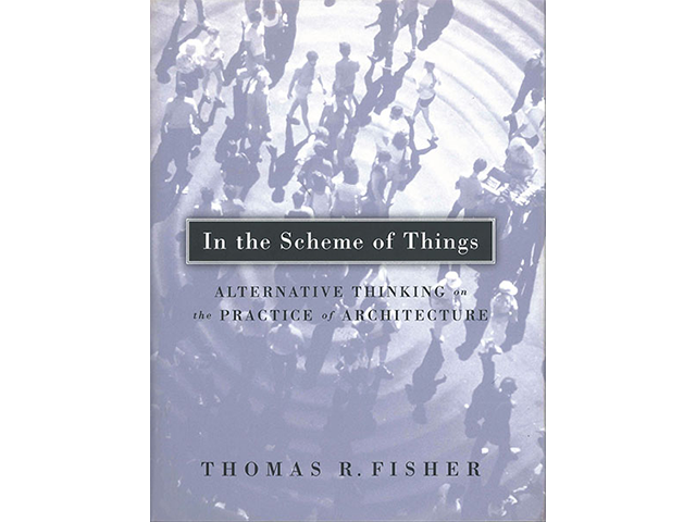 In the Scheme of Things, Thomas R Risher
