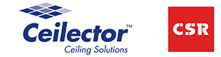 Ceilector and CSR joint logo