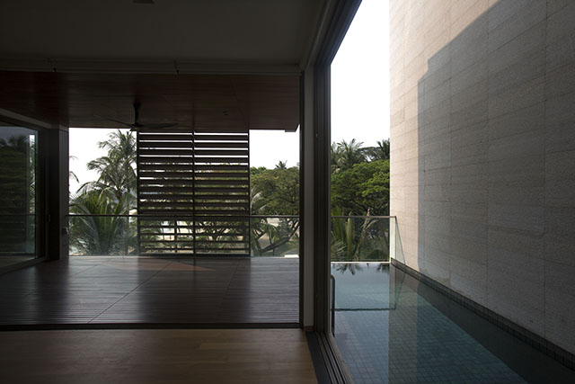 Award for residential architecture seven palms sentosa for Residential architecture awards