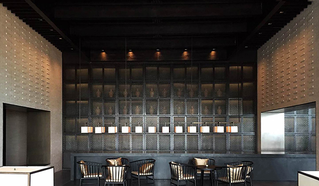 Award for Interior Architecture – The Lalu Hotel, Qingdao ...