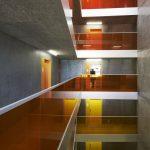 Award for Residential Architecture - Vulkanen: Aarhus Student Housing by Terroir