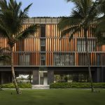 Award for Residential Architecture - Seven Palms Sentosa Cove by Kerry Hill Architects