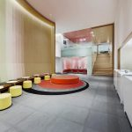 Commendation for Interior Architecture - Ibis Styles Ipoh by Schin Architects