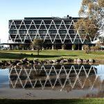 Commendation for Public Architecture - MIT Manukau Transport Interchange by Warren and Mahoney Architects Ltd.