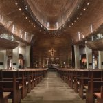 Commendation for Interior Architecture - Stella Maris Church by Denton Corker Marshall Jakarta
