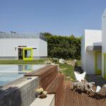 Shortlisted - Sobieski House by Koning Eizenberg Architecture Inc.