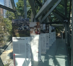 Vic Awards Exhibition of Entries