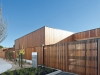 National Award for Public Architecture – Dandenong Mental Health Facility by Bates Smart Whitefield McQueen Irwin Alsop Joint Venture (Vic). Image: John Gollings