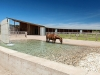 Commercial Architecture – Equestrian Centre, Merricks by Seth Stein Architects (London) in association with Watson Architecture + Design (Melbourne) (Vic). Photo: Lisbeth Grosmann.