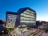 Educational Architecture – Jeffrey Smart Building, University of South Australia by John Wardle Architects in association with Phillips/Pilkington Architects (SA). Photo: Sam Noonan.