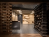 Small Project Architecture – Roji Salon by Craig Tan   Architects (ACT). Photo: Ross Honeysett.