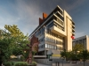 Urban Design – NewActon Precinct by Fender Katsalidis   Architects (ACT). Photo: John Gollings.