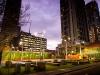 Urban Design – RMIT A'Beckett Urban Square by Peter Elliott   Architecture + Urban Design (Vic). Photo: Ash Keating.