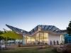 Jørn Utzon Award for International Architecture – Pico Branch Library by Koning Eizenberg Architecture Inc. (United States). Photo: Eric Staudenmaier