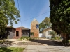 Eleanor Cullis-Hill Award for Residential Architecture – Houses (Alterations and Additions) – Tower House by Andrew Maynard Architects (Vic). Photo: Peter Bennetts