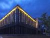 MSM chinese/australian building ANU