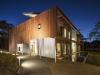 Dutch Embassy, Canberra, Australia, Philip Leeson Architects