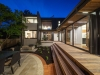 Award for Residential Architecture – Houses (New) – Harvey Taylor House by Philip Leeson Architects. Photo: Ben Wrigley.