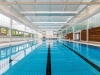 COLORBOND® Award for Steel Architecture – PRC Embassy Pool Enclosure by Townsend + Associates Architects. Photo: John Gollings.