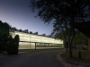 Light in Architecture Prize – PRC Embassy Pool Enclosure by Townsend + Associates Architects. Photo: John Gollings.