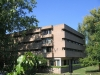 Enduring Architecture Award – Burgmann College by Dirk Bolt & Associates 1971. Photo: Supplied.