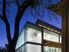 The Romaldo Giurgola Award for Public Architecture – PRC Embassy Pool Enclosure by Townsend + Associates Architects. Photo: John Gollings.
