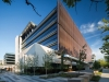 Sir John Overall Award for Urban Design - 2 & 4 National Circuit Precinct by Fender Katsalidis. Image by John Gollings.