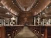 International Commendation for Interior Architecture – Stella Maris Church by Denton Corker Marshall Jakarta / PT Duta Cermat Mandiri (Indonesia). Photo: Christopher Bunjamin.