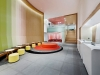 International Commendation for Interior Architecture – Ibis Style Ipoh Hotel by Schin Architects (Malaysia). Photo: Jim Lee.