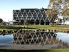 International Commendation for Public Architecture – MIT Manukau & Transport Interchange by Warren Mahoney Architects (New Zealand). Photo: Simon Devitt.