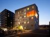 International Award for Residential Architecture – Vulkanen:Aarhus Student Housing by Terroir and CUBO Arkitekter in association (Denmark). Photo: Martin Schubert.