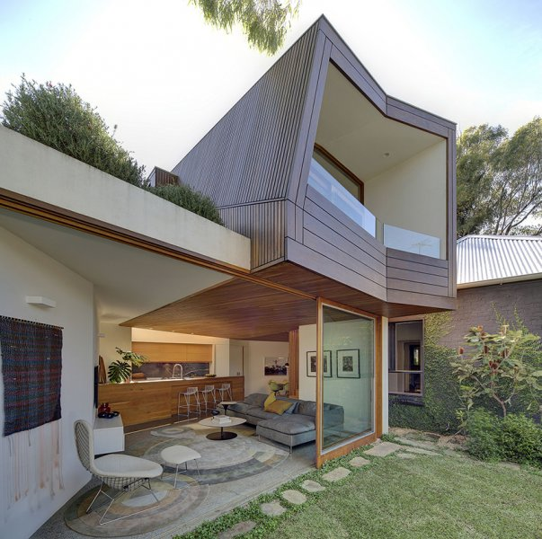 National Architecture Awards 2013 Winners News Media