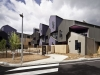 Residential Architecture - Multiple Housing (VIC) - McIntyre Drive Social Housing by MGS Architects. Image by Trevor Mein